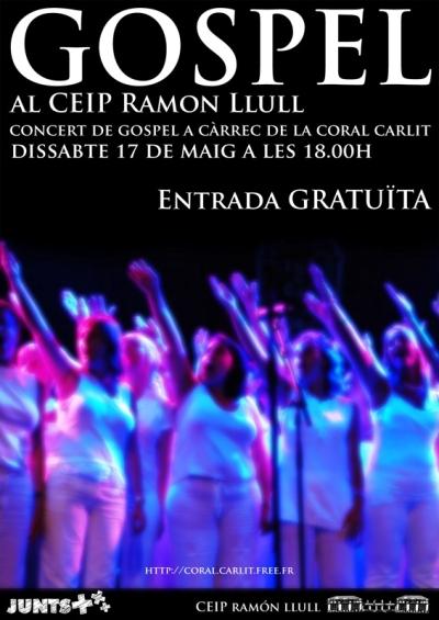Gospel al Ramon Llull